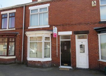 Thumbnail 3 bedroom terraced house for sale in Huntington Street, Bentley, Doncaster
