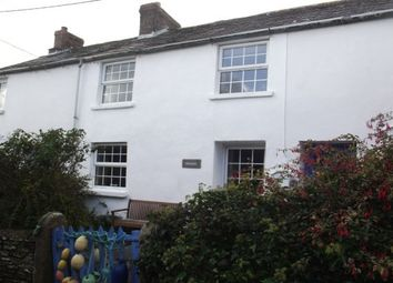 Thumbnail 3 bed property to rent in Chapel Terrace, St. Mabyn, Bodmin