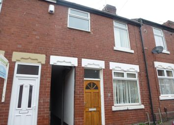 Thumbnail 2 bed property to rent in Cavendish Road, Rotherham