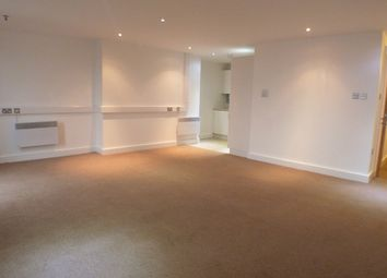 Thumbnail Studio to rent in Castle Street, Swansea