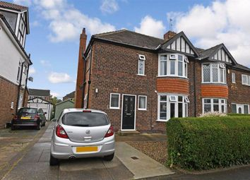 Thumbnail 2 bed semi-detached house for sale in St. Peters Avenue, Anlaby, Hull