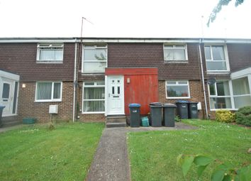 Thumbnail 2 bed flat to rent in Middleham Road, Newton Hall, Durham