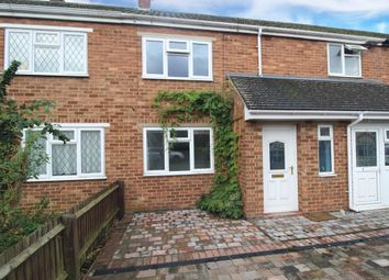 Thumbnail 1 bed flat to rent in Dunley Way, Lutterworth