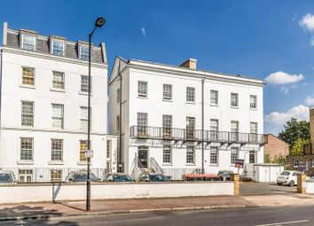 Thumbnail 1 bed flat for sale in Kingsway Parade, Albion Road, London