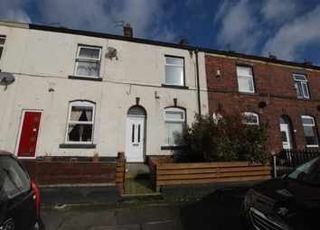 Thumbnail 2 bed terraced house for sale in Shaw Street, Bury, Greater Manchester