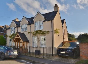 Thumbnail 3 bed detached house for sale in Horseshoe Crescent, Beaconsfield