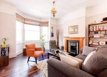 Thumbnail 1 bed flat to rent in Ostade Road, London