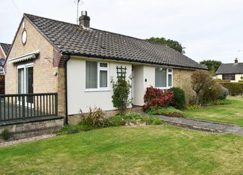 Thumbnail 3 bed detached bungalow for sale in Owls Road, Verwood
