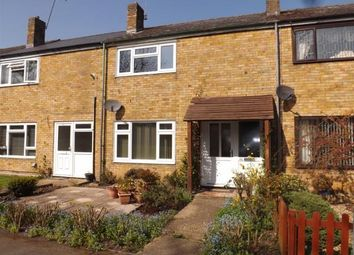Thumbnail 2 bed terraced house for sale in Vange, Basildon, Essex