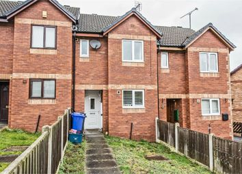 Thumbnail 2 bed terraced house for sale in Badger Rise, Sheffield, South Yorkshire