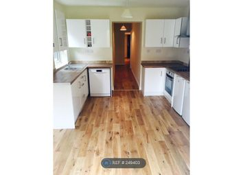 Thumbnail 2 bed flat to rent in Manor Mount, London