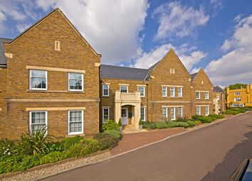 Thumbnail 3 bed flat for sale in Broadfield Way, Aldenham, Hertfordshire