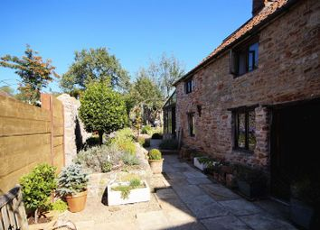 3 bed cottage for sale in Ganes Terrace, Croscombe, Wells BA5