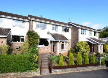Thumbnail 3 bed terraced house for sale in Eastwood Place, Portishead, Bristol