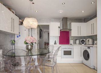 Thumbnail 4 bed terraced house for sale in Leaforis Road, Cheshunt, Hertfordshire
