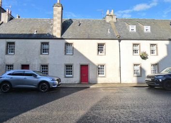 Thumbnail 2 bedroom terraced house for sale in High Street, Banff, Aberdeenshire