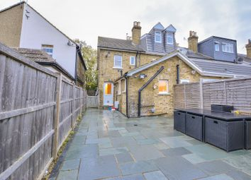 Thumbnail 2 bed semi-detached house for sale in Horton Road, Slough