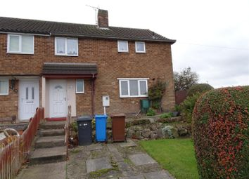 Thumbnail 3 bed semi-detached house for sale in St. Norbert Drive, Ilkeston