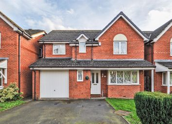 4 bed detached house to rent in Kings Terrace, Kings Road, Kings Heath, Birmingham B14