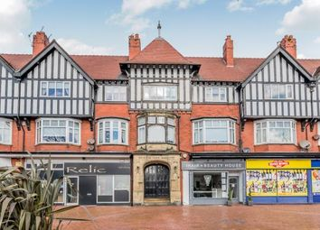 Thumbnail 3 bed flat for sale in Hesketh Park Mansions, Queens Road, Southport, Merseyside