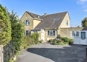 Thumbnail 4 bed detached house to rent in Minster Way, Bath