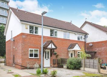Thumbnail 2 bed semi-detached house for sale in Tatton Road, Handforth, Cheshire, .
