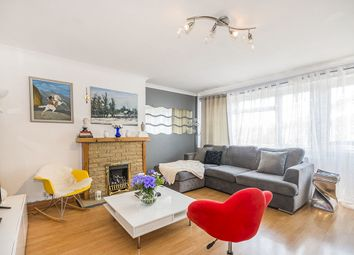 Thumbnail 3 bed flat for sale in Sheephouse Way, New Malden