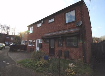 Thumbnail 3 bed end terrace house for sale in Jennings Close, Daventry