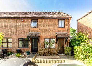 Thumbnail 2 bed semi-detached house for sale in Courtney Road, Colliers Wood