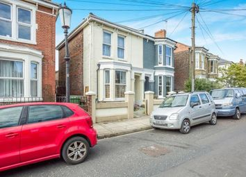 Thumbnail 5 bedroom semi-detached house for sale in Southsea, Hampshire, United Kingdom