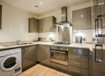 Thumbnail 1 bed flat to rent in 27 Coral Court, London, Bowes Road