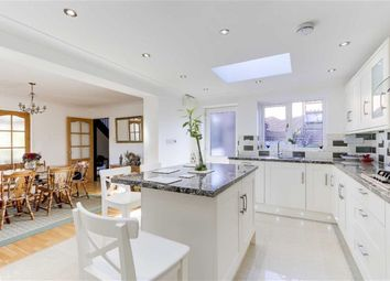 Thumbnail 4 bed detached house for sale in Livesey Hill, Shenley Lodge, Milton Keynes