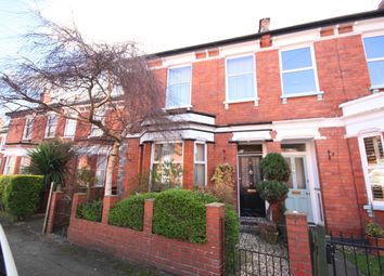 Thumbnail 3 bed semi-detached house for sale in Langdon Road, Leckhampton, Cheltenham