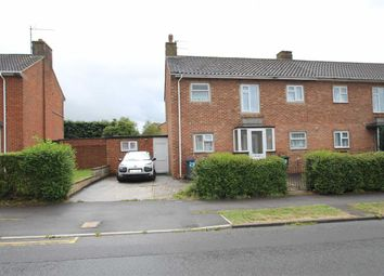 Thumbnail 3 bed semi-detached house for sale in Manor Road, Trowbridge, Wiltshire