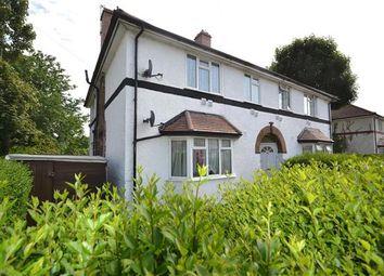 Thumbnail 2 bedroom maisonette to rent in Shakespeare Avenue, Feltham