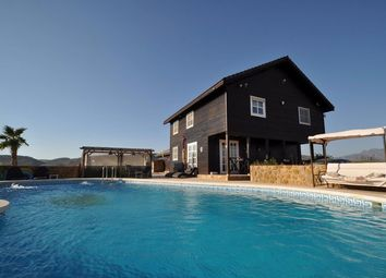 Thumbnail 5 bed villa for sale in Spain, Murcia, Jumilla