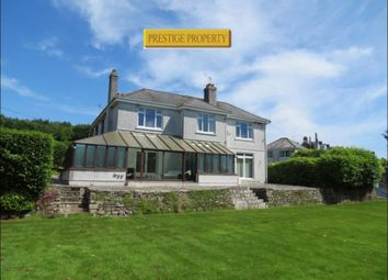 Thumbnail 5 bed detached house for sale in Trevarthian Road, St. Austell