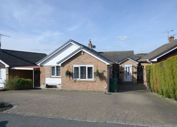 Thumbnail 2 bed detached bungalow for sale in Meadow Hill Road, Hasland, Chesterfield