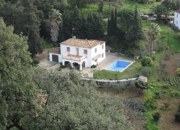 Thumbnail 5 bed villa for sale in Casares, Málaga, Spain