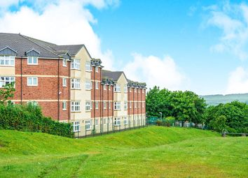 Thumbnail 2 bed flat for sale in Adderlane Road, Prudhoe