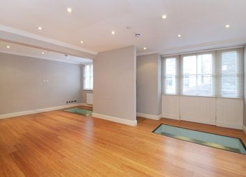 Thumbnail 4 bedroom mews house to rent in Kinnerton Street, Knightsbridge, London