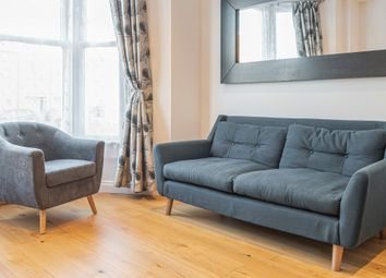 Thumbnail 1 bed flat for sale in Beaconsfield Road, London