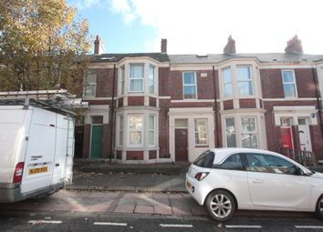 Thumbnail 4 bedroom property to rent in Helmsley Road, Sandyford, Newcastle Upon Tyne