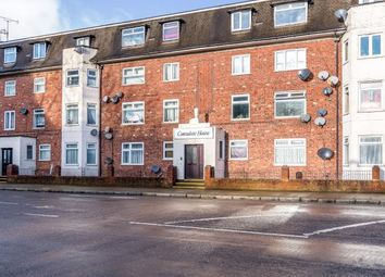 2 bed flat for sale in Canute Road, Southampton, Hampshire SO14