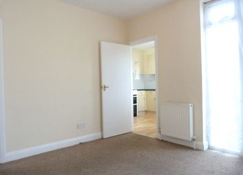 Thumbnail 1 bed maisonette to rent in Beresford Avenue, Wembley, Middlesex
