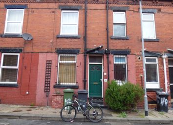 Thumbnail 1 bed terraced house to rent in Recreation Terrace, Holbeck