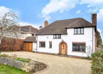 Thumbnail 4 bed detached house for sale in Picklers Hill, Abingdon