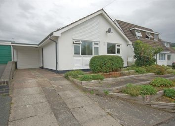 Thumbnail 2 bed bungalow for sale in Bryncastell, Bow Street
