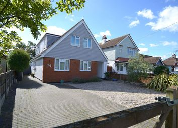 Thumbnail 5 bed detached bungalow for sale in St. Johns Road, Whitstable
