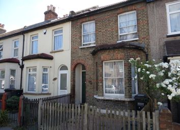 Thumbnail 3 bed terraced house to rent in Dennett Road, Croydon, Surrey